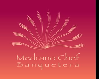 Medrano Chef logo