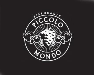 Piccolo Mondo logo