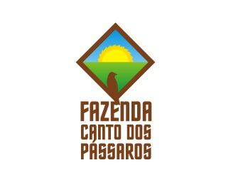 Sing Of The Birds Farm logo