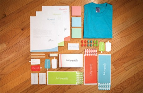 Cool  Design business card