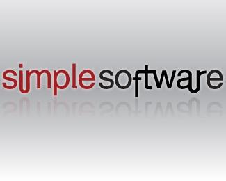 logo,software,text,simple,compnay logo