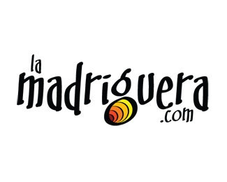 design,madriguera logo