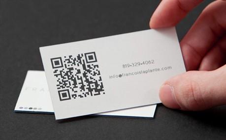 Elegant Envelope Card business card
