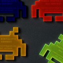 Space Invaders  Design