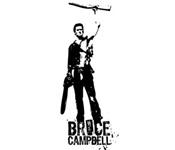 Bruce Campbell Logo
