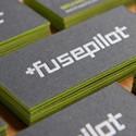 Unique Letterpress Design