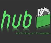 Hub Job Tracker