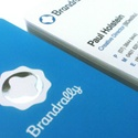 Brandrally Business Card