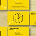 Bright Yellow Design