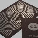 C2 Studios Card