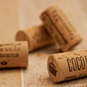 Cork Bottle Identity