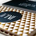 7 Pine Silk Card