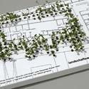 Interactive Concept For a Landscape Architect