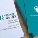 Barefoot Studios