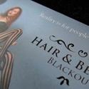 Black Out Hair