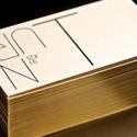 Golden Letterpress