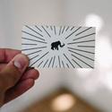 Mammoth Reach Cards