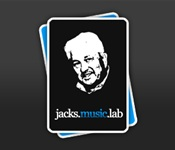 Jack's Music Lab