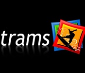 TRAMS Logo
