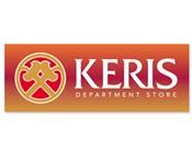 Keris Dept. Store Logo