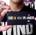 Deshiner