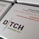 Ditch Design