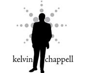 Kelvin Chappell Designs Logo