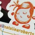 Natalie Roberts Card