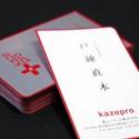 Kazepro Identity Card