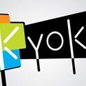 Kyoki's Logo Card