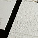 Letterpress Photography Cards