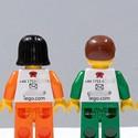 Lego  – Coolest  Design Ever?