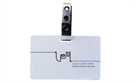V.E.M. Corporate Identity business card