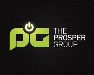 online,technology,sleek,vibrant logo
