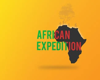 African Expidition logo