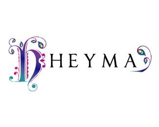 Heyma Personal Logo logo