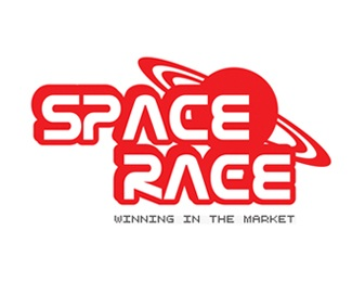 space,sales logo