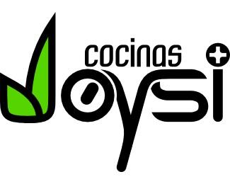 green,mexico,leaves,joysi,muebles logo