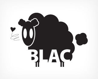 Blac Sheep logo