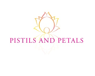 flower,petals,flower logo logo