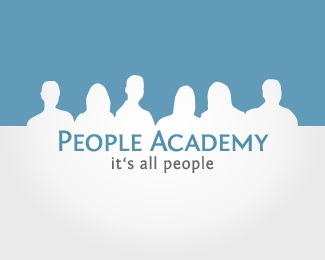 development,coaching,people,training,academy logo