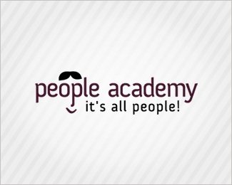 development,coaching,people,training,academy logo