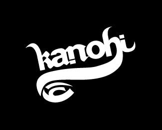 Kanohi logo