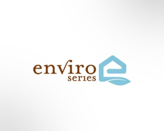home,house,environment,eco logo
