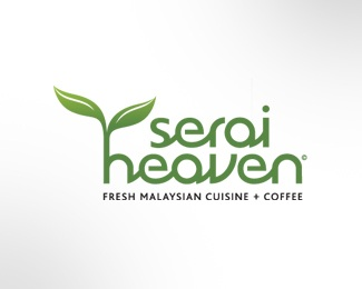 food,leaf,nature,heaven,malaysian logo