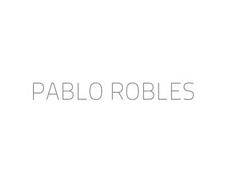 minimalist,minimalism,pablo,pablorobles,robles logo