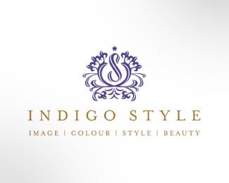 style,fashion,monogram logo