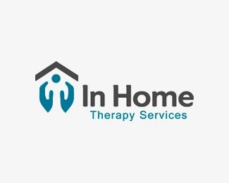 In Home logo