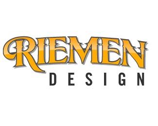 logo,design logo,riemen design logo