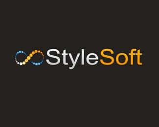 business,development,software,it logo